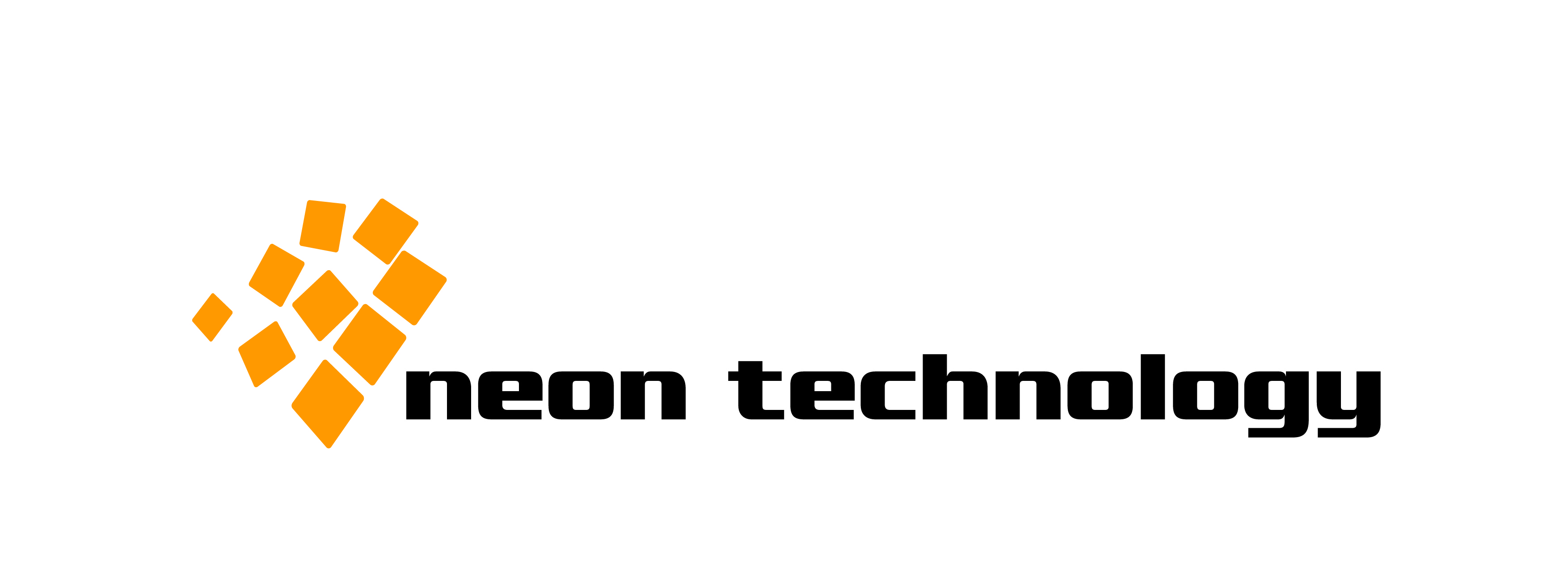 Neon Technology